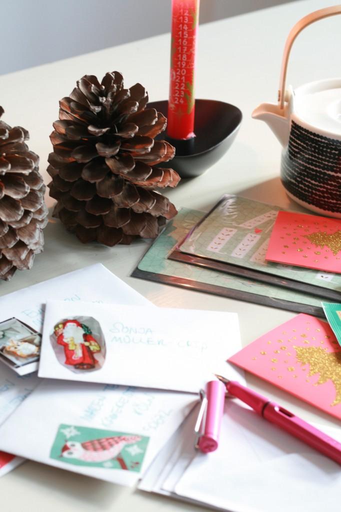 Weihnachtspost my home is my horst - Bilder weihnachtspost ...