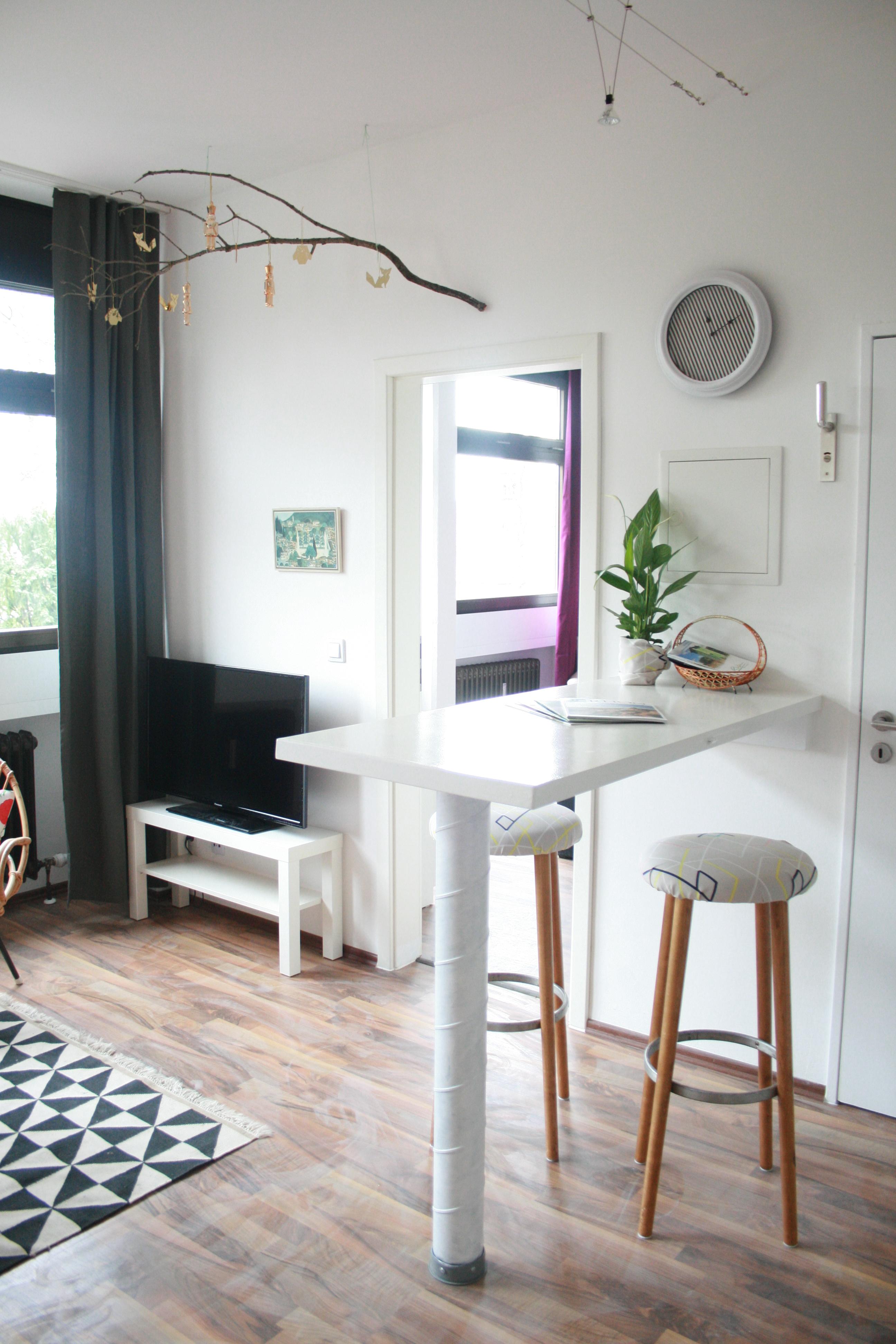 Luxus Deko Wohnung Schema