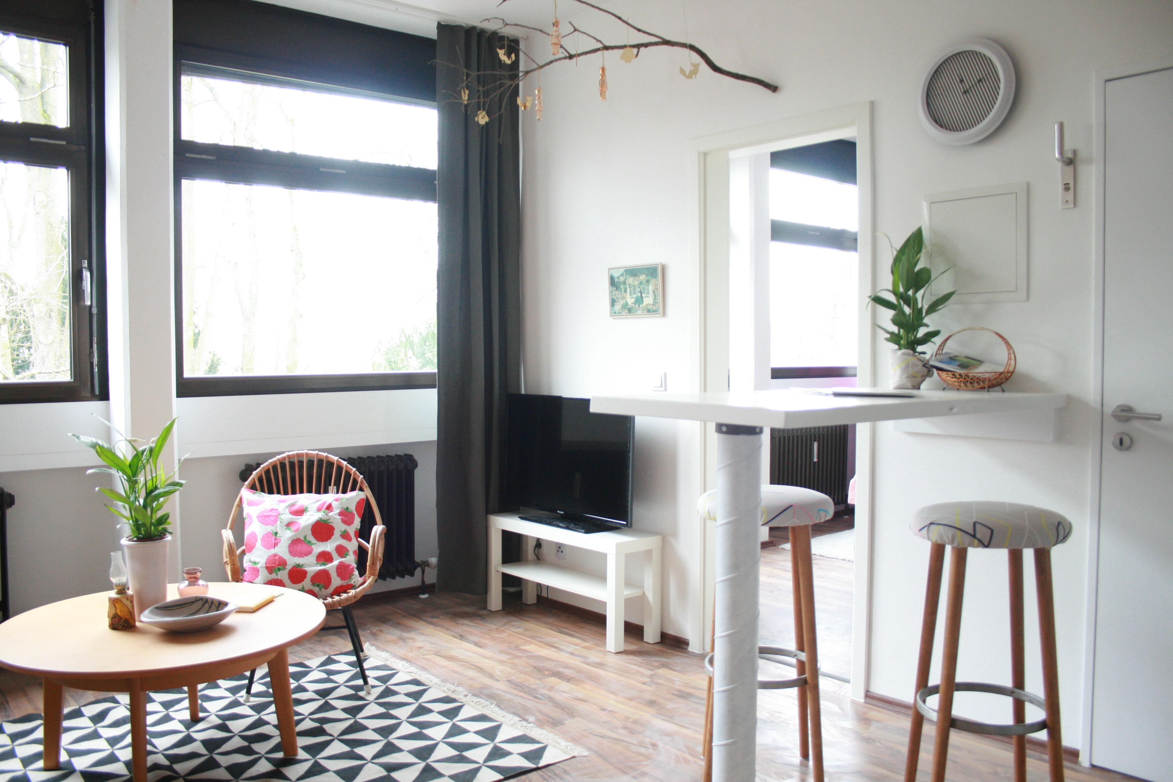 die m dchen wohnung ist fertig my home is my horst. Black Bedroom Furniture Sets. Home Design Ideas