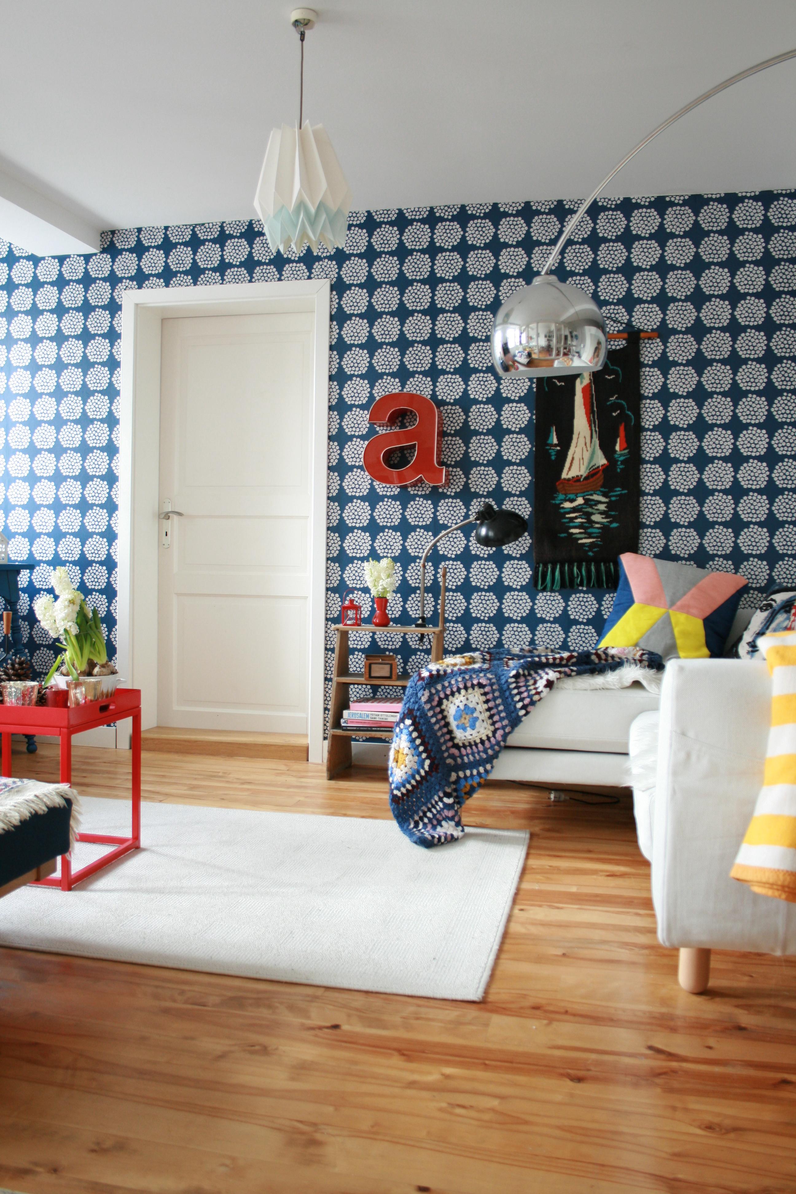 Das neue Wohnzimmer! | My home is my horst