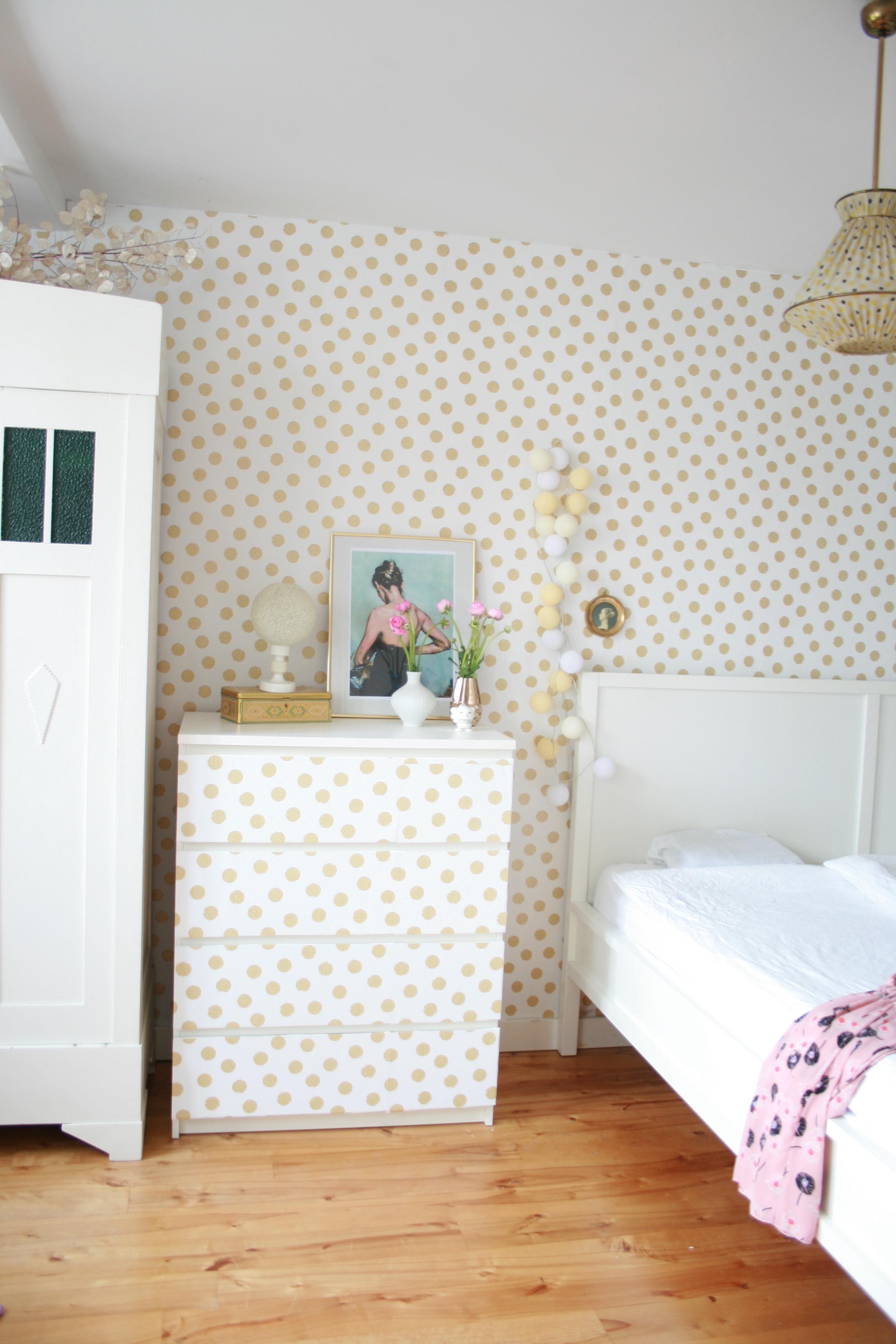 Mein neues fancy schlafzimmer my home is my horst - Neues schlafzimmer ...