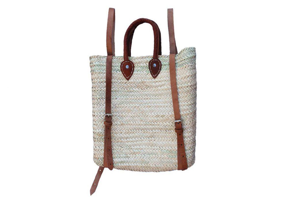 handgfertigter-rucksack-korb-korbgeflecht-strohtasche-strohrucksack-touda-korbrucksack-leder-ii