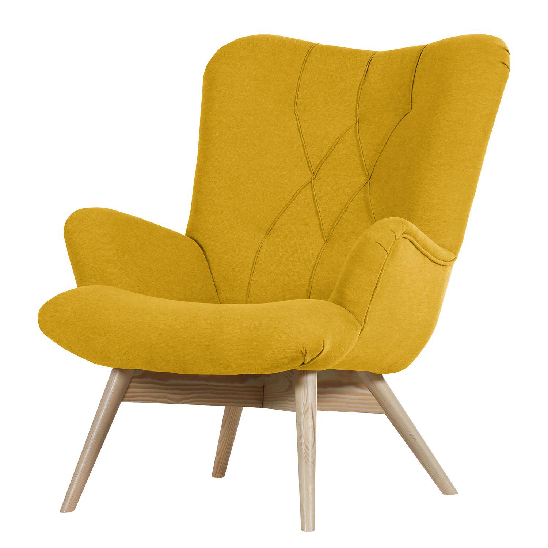 ein sessel f r mehr gem tlichkeit my home is my horst. Black Bedroom Furniture Sets. Home Design Ideas