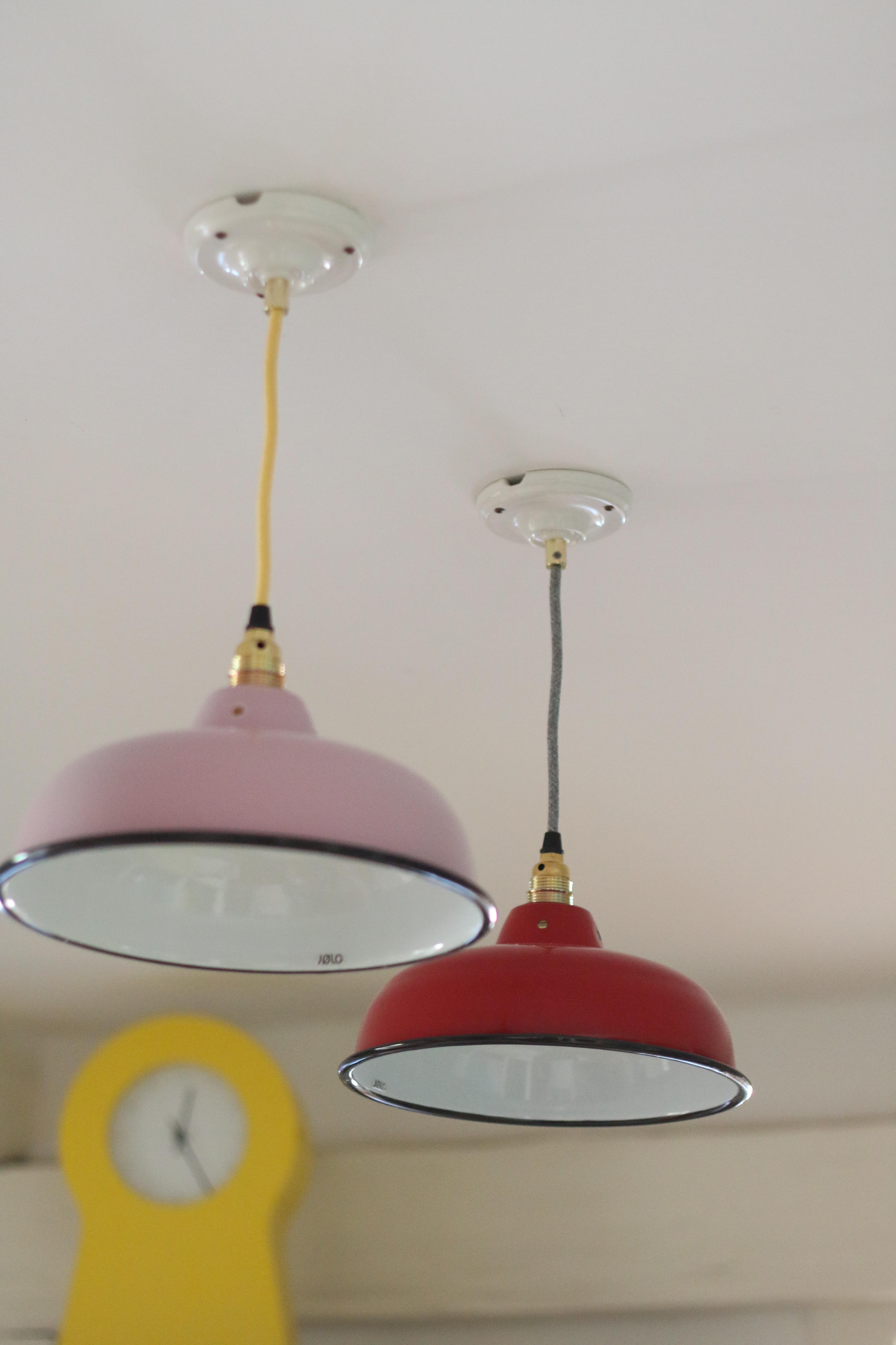 Manchmal dauert es auch bei mir länger – neue Lampen | My home is my ...