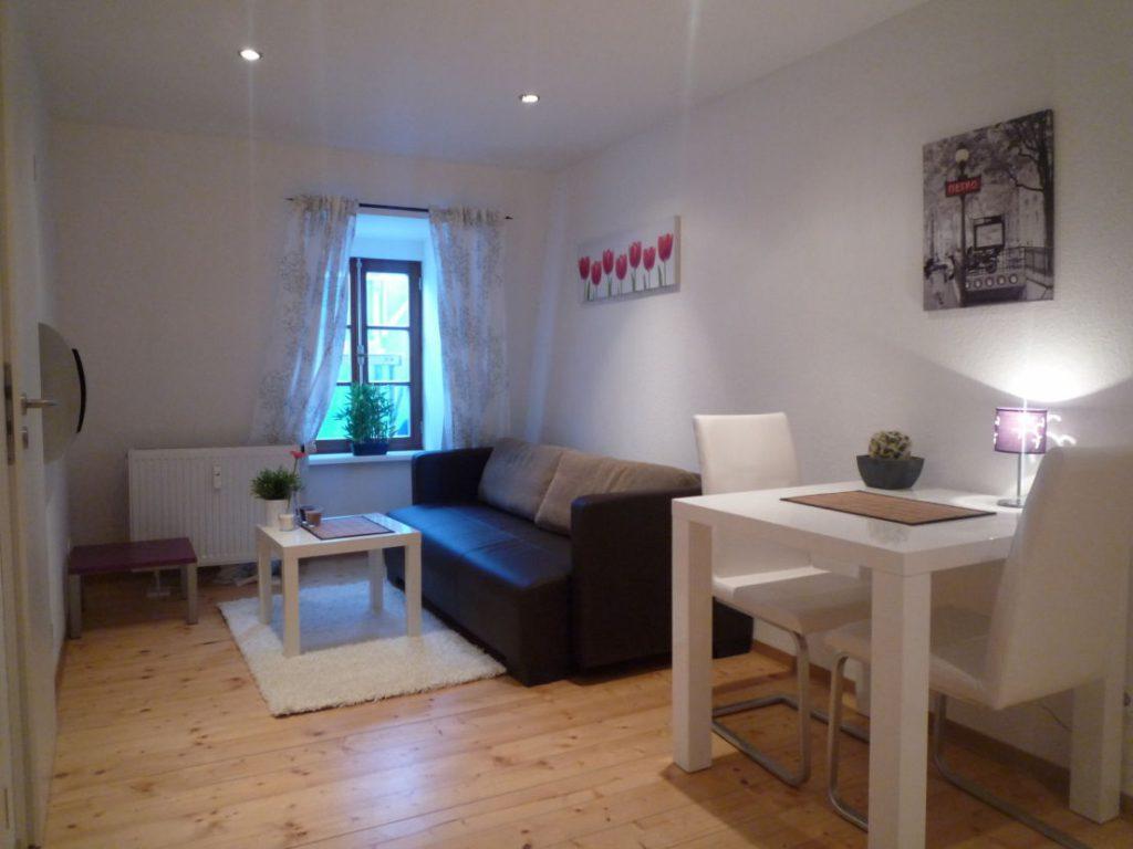 pimp die dachwohnung my home is my horst. Black Bedroom Furniture Sets. Home Design Ideas