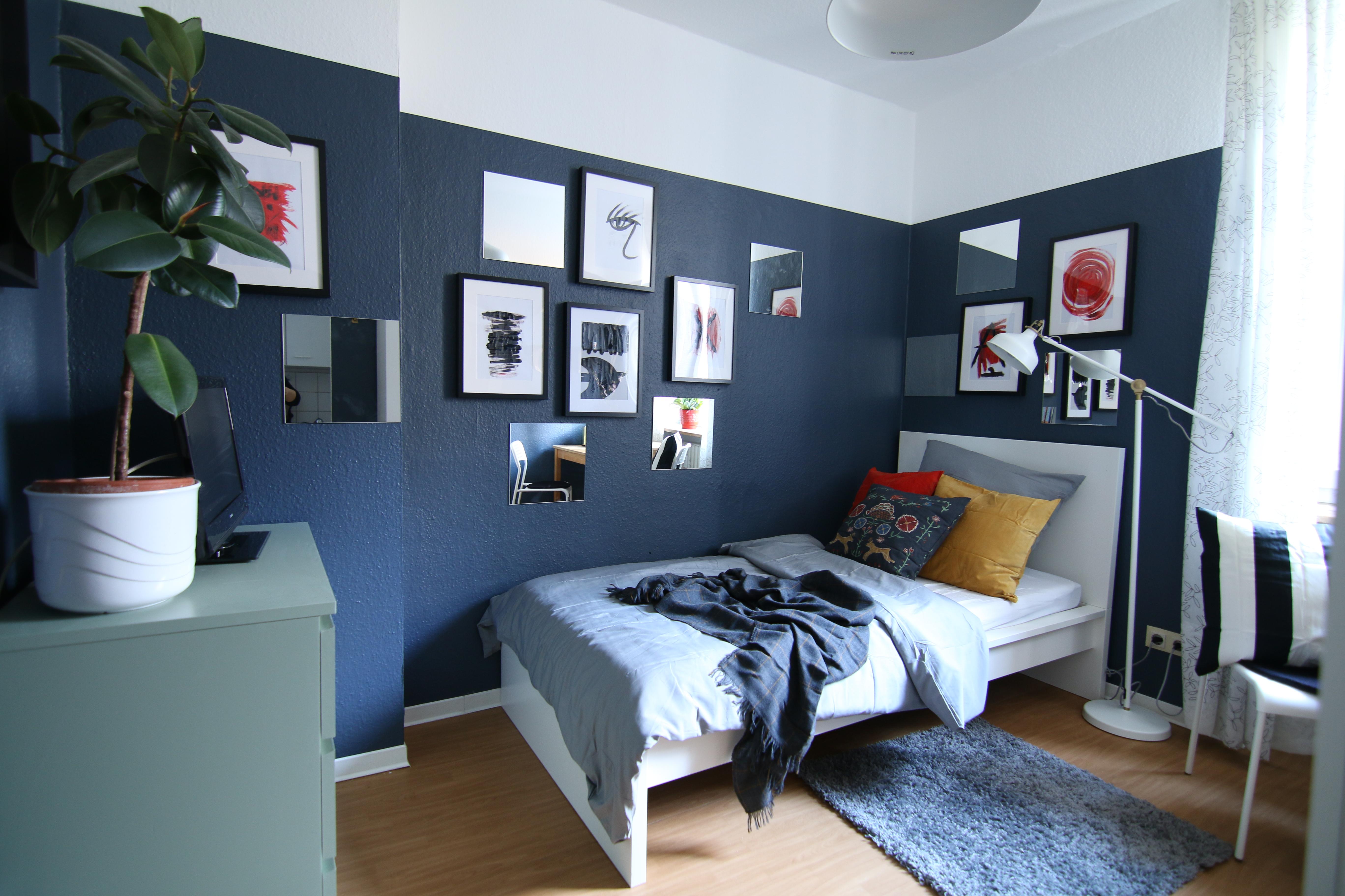 Mini Wohnung. Cheap Wunderschn Kleine Einrichten Die Kleine Wohnung ...